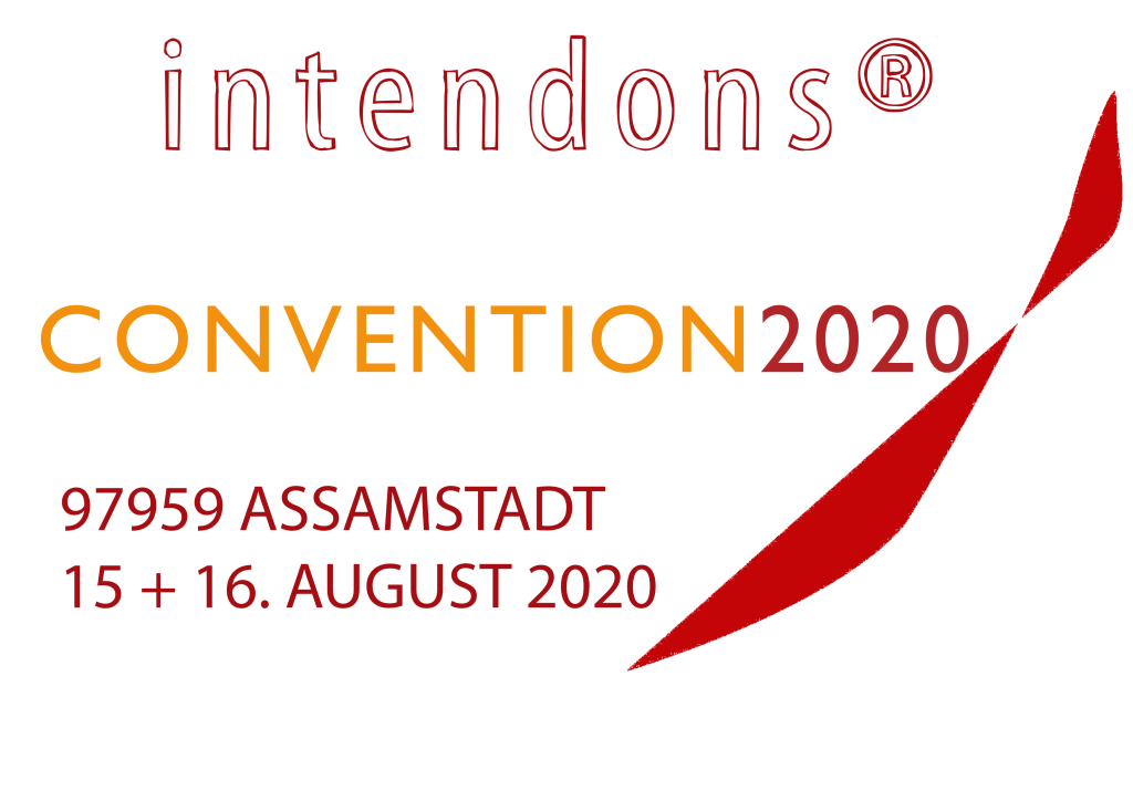 intendons convention 2020