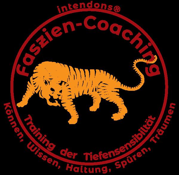 Faszien-Coaching Emblem